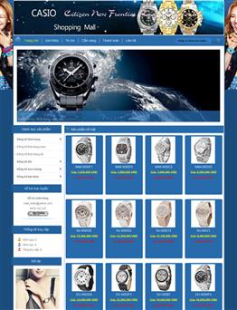 Đồng hồ YDH-021