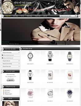 Đồng hồ YDH-022
