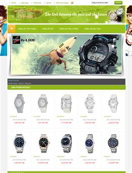 Đồng hồ YDH-025