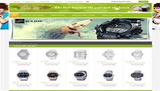 Đồng hồ YDH-025 - Thiet ke web - Thiết kế web - Thiet ke website - Thiết kế website - web gia re , web giá rẻ , website giá rẻ