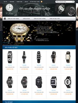 Đồng hồ YDH-026