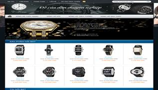 Đồng hồ YDH-026 - Thiet ke web - Thiết kế web - Thiet ke website - Thiết kế website - web gia re , web giá rẻ , website giá rẻ