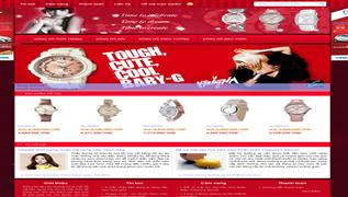 Đồng hồ YDH-027 - Thiet ke web - Thiết kế web - Thiet ke website - Thiết kế website - web gia re , web giá rẻ , website giá rẻ