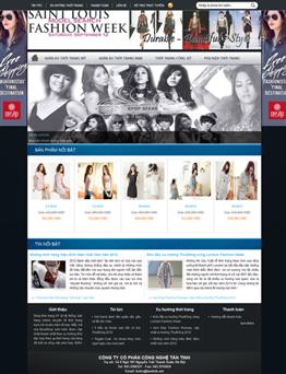 Shop thời trang YFS--026