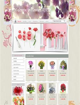 Shop hoa YFS--006