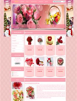 Shop hoa YFS--008