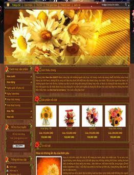 Shop hoa YFS--010