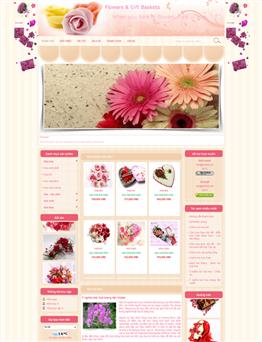 Shop hoa YFS--012