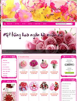 Shop hoa YFS--013