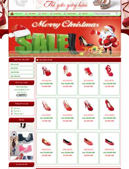 Shop giày YSS-020