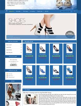 Shop giày YSS-021