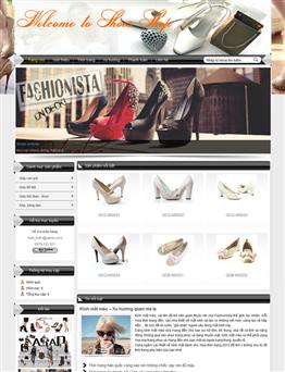 Shop giày YSS-022