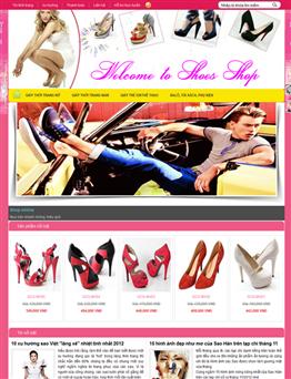 Shop giày YSS-023