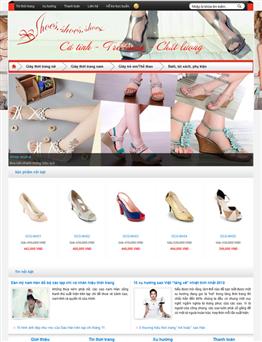Shop giày YSS-024
