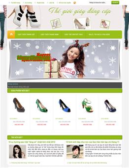 Shop giày YSS-025