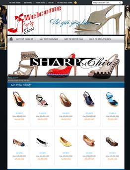 Shop giày YSS-026