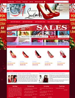 Shop giày YSS-027