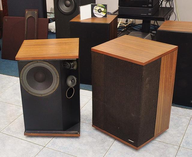bose 501 series iv tower speakers steve hoffman music forums. Black Bedroom Furniture Sets. Home Design Ideas